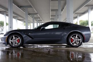 2014 Chevrolet Corvette Stingray 3LT * Automatic * CHROMES * Carbon Roof * NAVI * Plano, Texas 3