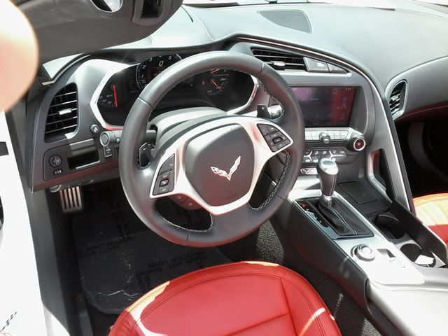 2014 Chevrolet Corvette Stingray 1LT San Antonio, Texas 16