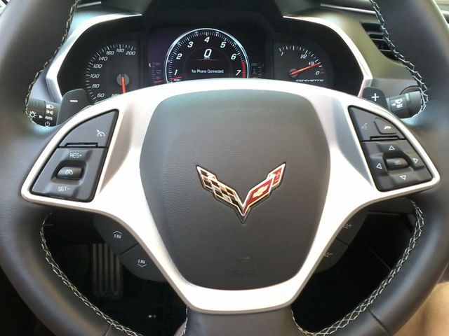 2014 Chevrolet Corvette Stingray 1LT San Antonio, Texas 17