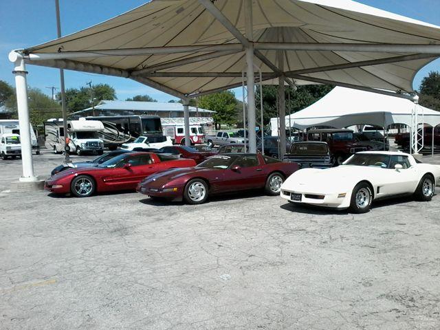 2014 Chevrolet Corvette Stingray 1LT San Antonio, Texas 38