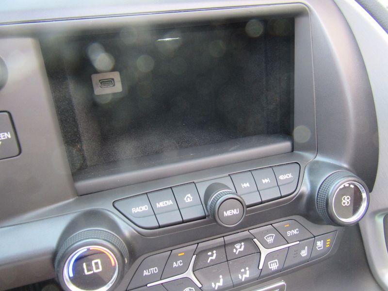 2014 Chevrolet Corvette Stingray 2LT  St Charles Missouri  Schroeder Motors  in St. Charles, Missouri