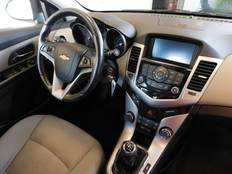 2014 Chevrolet Cruze ECO  city TN  Doug Justus Auto Center Inc  in Airport Motor Mile ( Metro Knoxville ), TN