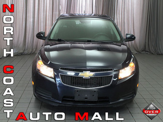 2014 Chevrolet Cruze 1LT in Akron, OH