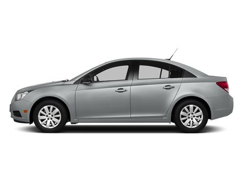 2014 Chevrolet Cruze LS in Akron, OH