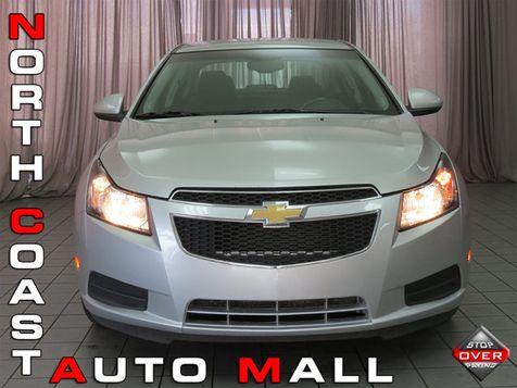 2014 Chevrolet Cruze 1LT in Akron, OH