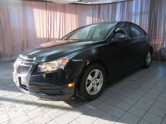 2014 Chevrolet Cruze 1LT  city OH  North Coast Auto Mall of Akron  in Akron, OH
