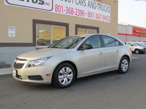 2014 Chevrolet Cruze LS Sedan in , Utah