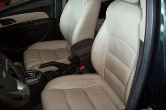 2014 Chevrolet Cruze 2LT RS Bentleyville, Pennsylvania 50