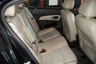 2014 Chevrolet Cruze 2LT RS Bentleyville, Pennsylvania 15