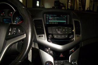 2014 Chevrolet Cruze LT MoonRoof Bentleyville, Pennsylvania 10