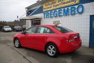 2014 Chevrolet Cruze LT MoonRoof Bentleyville, Pennsylvania 3