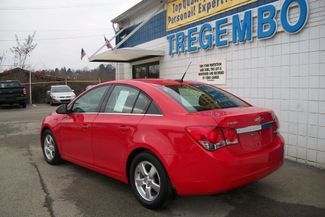 2014 Chevrolet Cruze LT MoonRoof Bentleyville, Pennsylvania 45