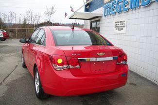 2014 Chevrolet Cruze LT MoonRoof Bentleyville, Pennsylvania 17