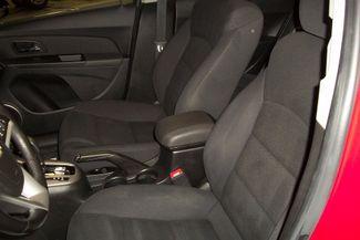 2014 Chevrolet Cruze LT MoonRoof Bentleyville, Pennsylvania 13