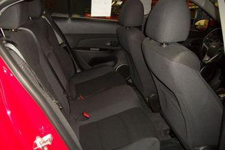 2014 Chevrolet Cruze LT MoonRoof Bentleyville, Pennsylvania 15