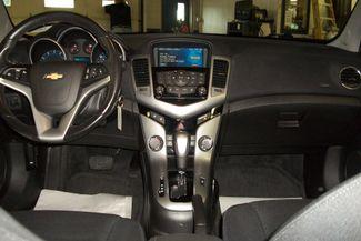 2014 Chevrolet Cruze LT MoonRoof Bentleyville, Pennsylvania 5