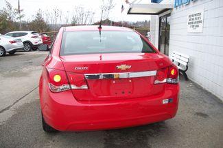 2014 Chevrolet Cruze LT MoonRoof Bentleyville, Pennsylvania 28