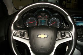 2014 Chevrolet Cruze LT RS Bentleyville, Pennsylvania 3