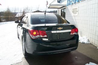 2014 Chevrolet Cruze LT RS Bentleyville, Pennsylvania 44