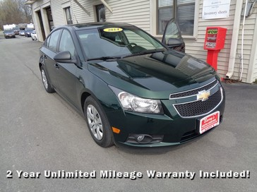 2014 Chevrolet Cruze LS in Brockport
