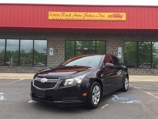 2014 Chevrolet Cruze LS in Charlotte, NC