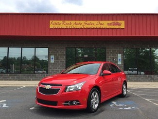 2014 Chevrolet Cruze in Charlotte, NC
