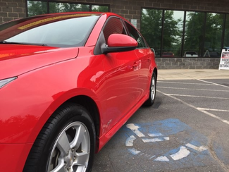 2014 Chevrolet Cruze LT  city NC  Little Rock Auto Sales Inc  in Charlotte, NC