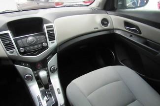 2014 Chevrolet Cruze 1LT Chicago, Illinois 28