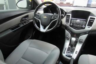 2014 Chevrolet Cruze 1LT Chicago, Illinois 29
