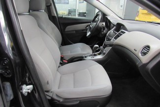 2014 Chevrolet Cruze 1LT Chicago, Illinois 31