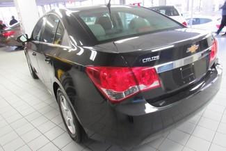 2014 Chevrolet Cruze 1LT Chicago, Illinois 4