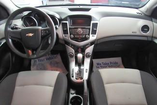 2014 Chevrolet Cruze LS Chicago, Illinois 10