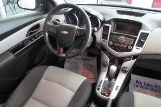 2014 Chevrolet Cruze LS Chicago, Illinois 11