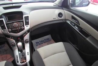 2014 Chevrolet Cruze LS Chicago, Illinois 12