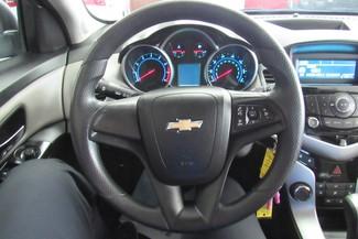 2014 Chevrolet Cruze LS Chicago, Illinois 20