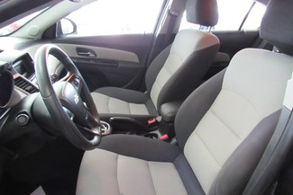 2014 Chevrolet Cruze LS Chicago, Illinois 7