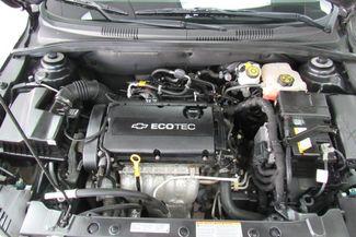 2014 Chevrolet Cruze LS Chicago, Illinois 18