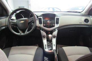 2014 Chevrolet Cruze LS Chicago, Illinois 6