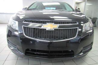 2014 Chevrolet Cruze LS Chicago, Illinois 1