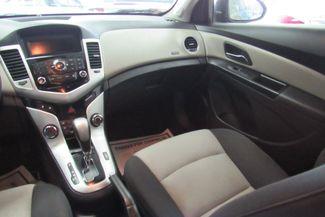 2014 Chevrolet Cruze LS Chicago, Illinois 8