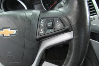 2014 Chevrolet Cruze 1LT Chicago, Illinois 13