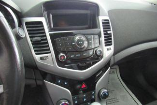 2014 Chevrolet Cruze 1LT Chicago, Illinois 14