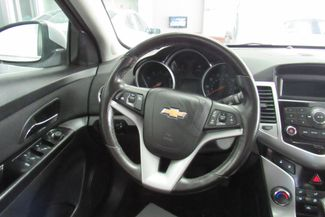 2014 Chevrolet Cruze 1LT Chicago, Illinois 17