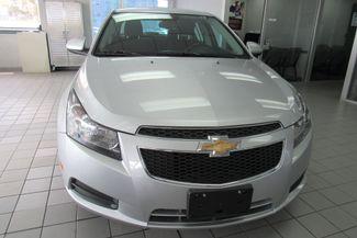 2014 Chevrolet Cruze 1LT Chicago, Illinois 2