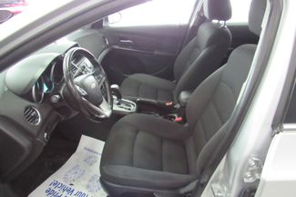 2014 Chevrolet Cruze 1LT Chicago, Illinois 7