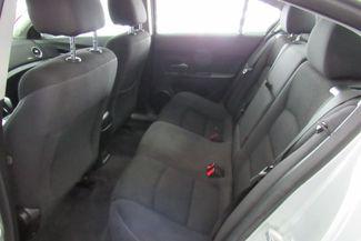 2014 Chevrolet Cruze 1LT Chicago, Illinois 8