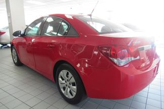2014 Chevrolet Cruze LS Chicago, Illinois 5