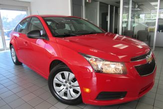 2014 Chevrolet Cruze LS Chicago, Illinois