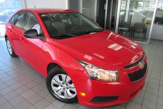 2014 Chevrolet Cruze LS Chicago, Illinois 1