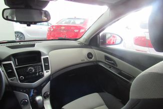 2014 Chevrolet Cruze LS Chicago, Illinois 12